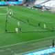 OM - Lorient : Analyse tactique du positionnement de F. Thauvin !