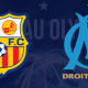 Canet - OM : Le Groupe Olympien !