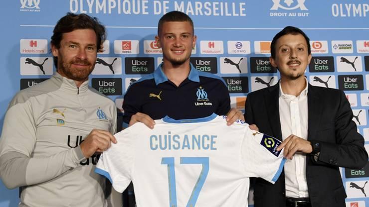 Cuisance 2