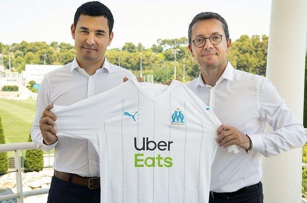 Eyraud sponsoring