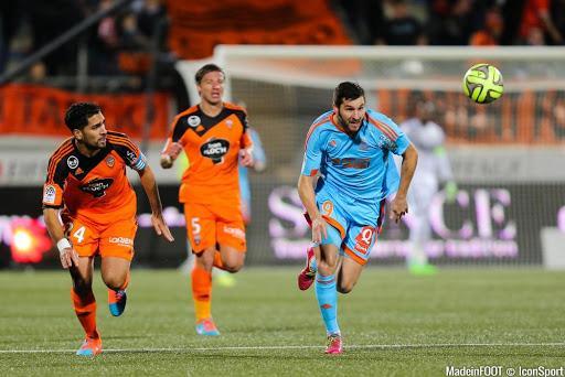 Lorient om