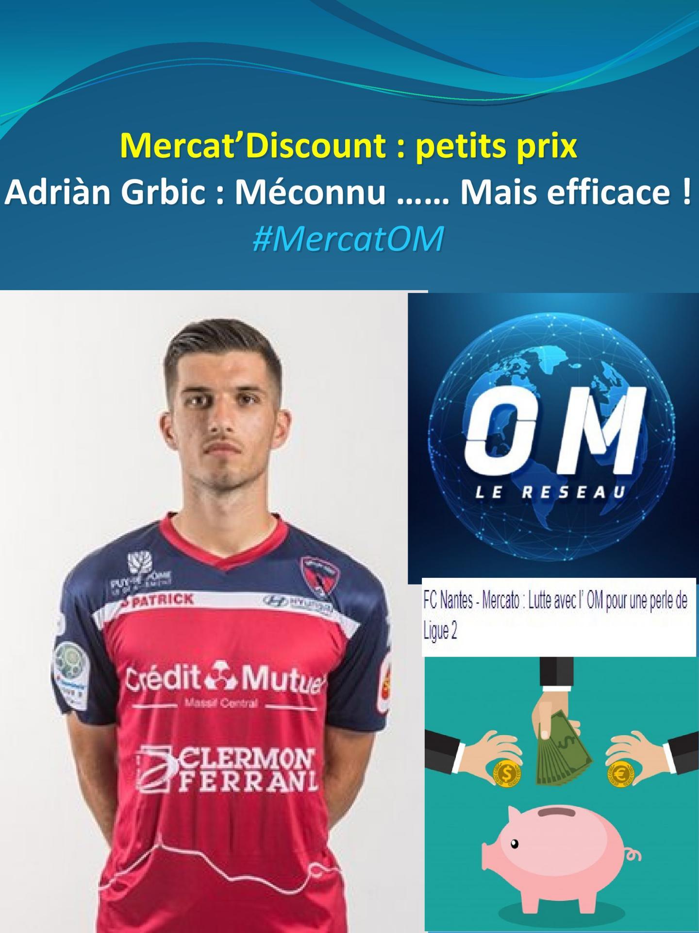 Mercat discount 0