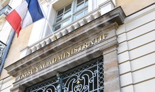 Tribunal administratif rennes2