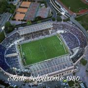 Velodrome 1980